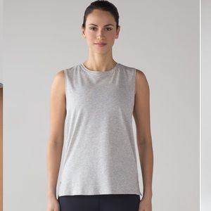 NWT 💕💕 LULULEMON LOVE SLEEVELESS TANK HVPR